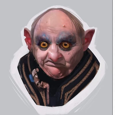 Drakhas oguzalp donduren face3
