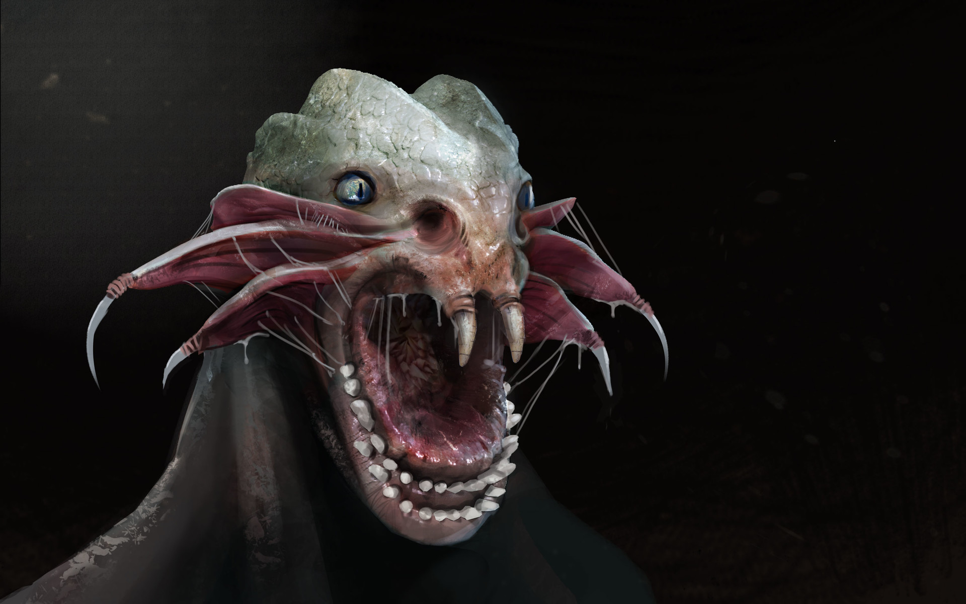 Zachary tullsen creature 3