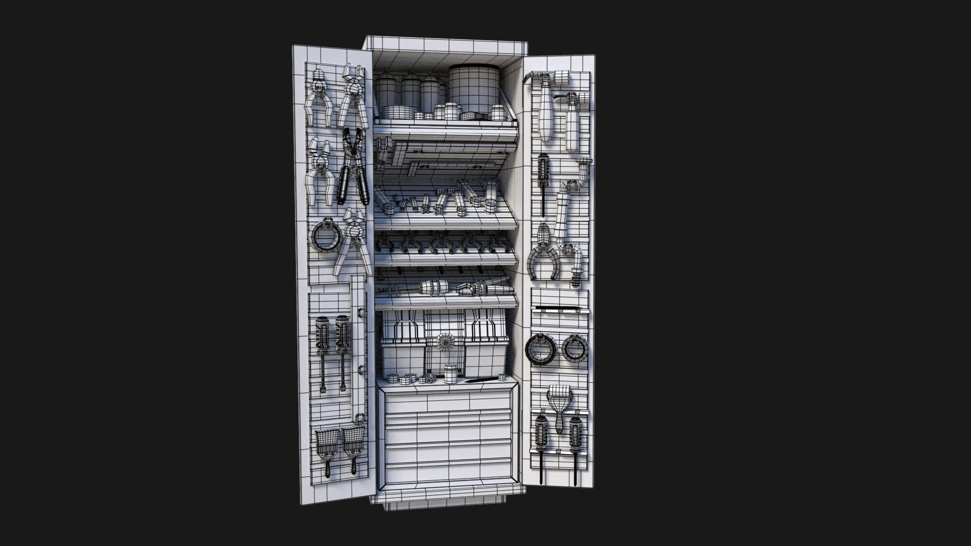 John yau toolcabinet 02 combined