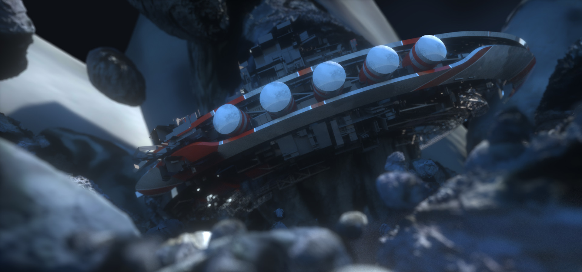 Leon tukker asteroidminingstepos3d