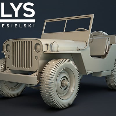 Michal ciesielski willys edited logo 01
