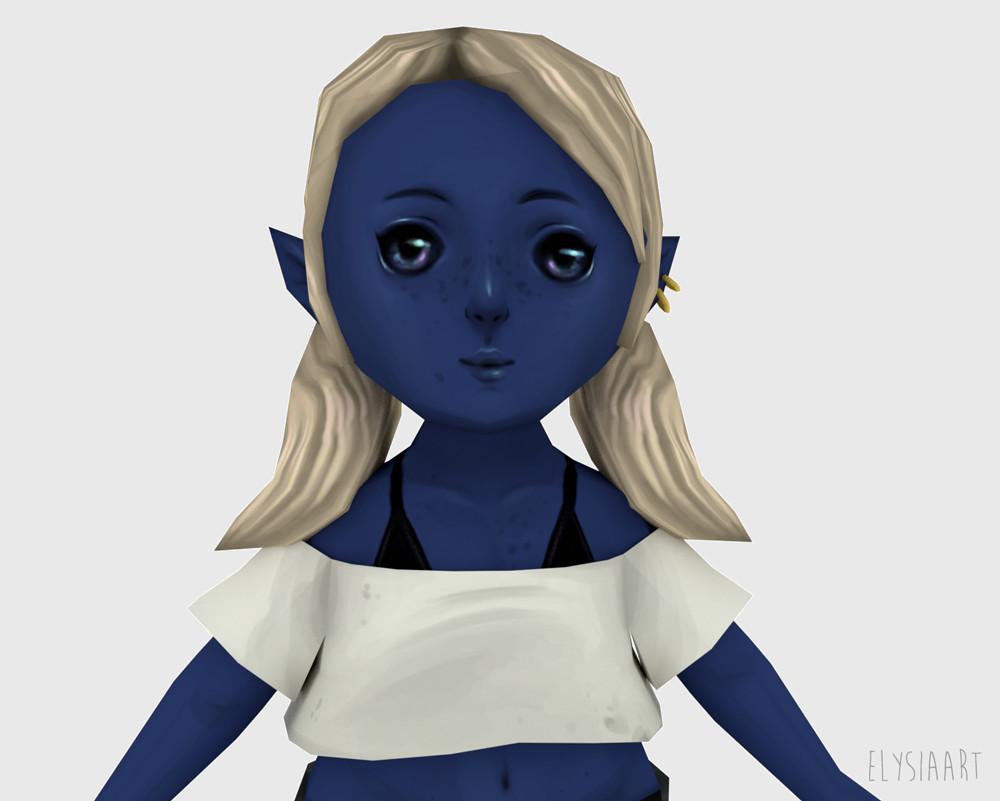 Elysia womersley render22