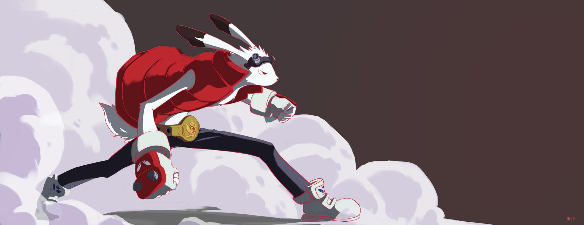 [RECIEN LLEGADO] Ficha de Hiro ''Super Carrot'' Dwayne-maico-kazma