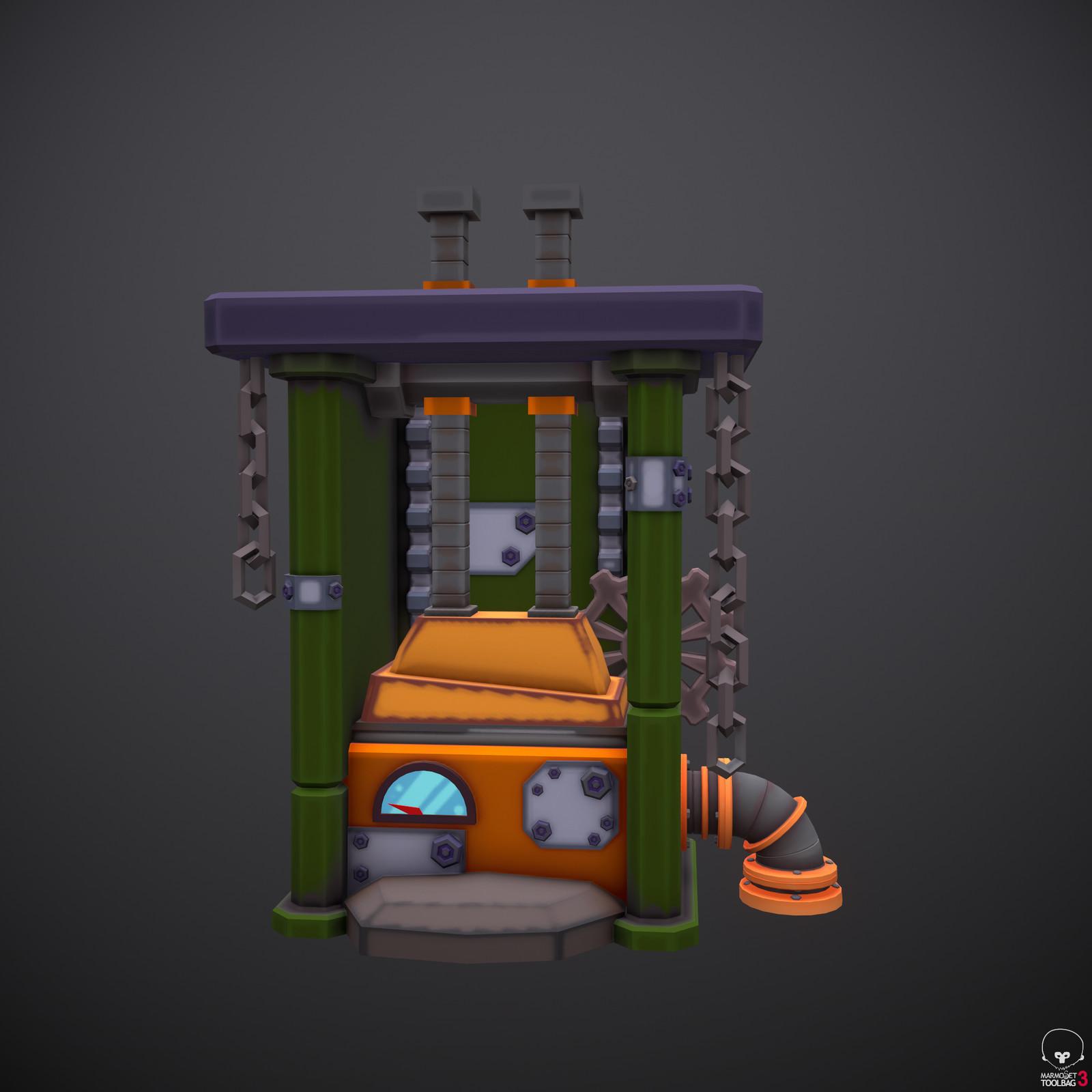 Gem Compressor