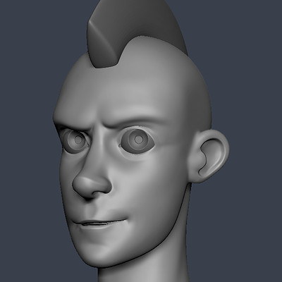 Krzysztof wolski head2