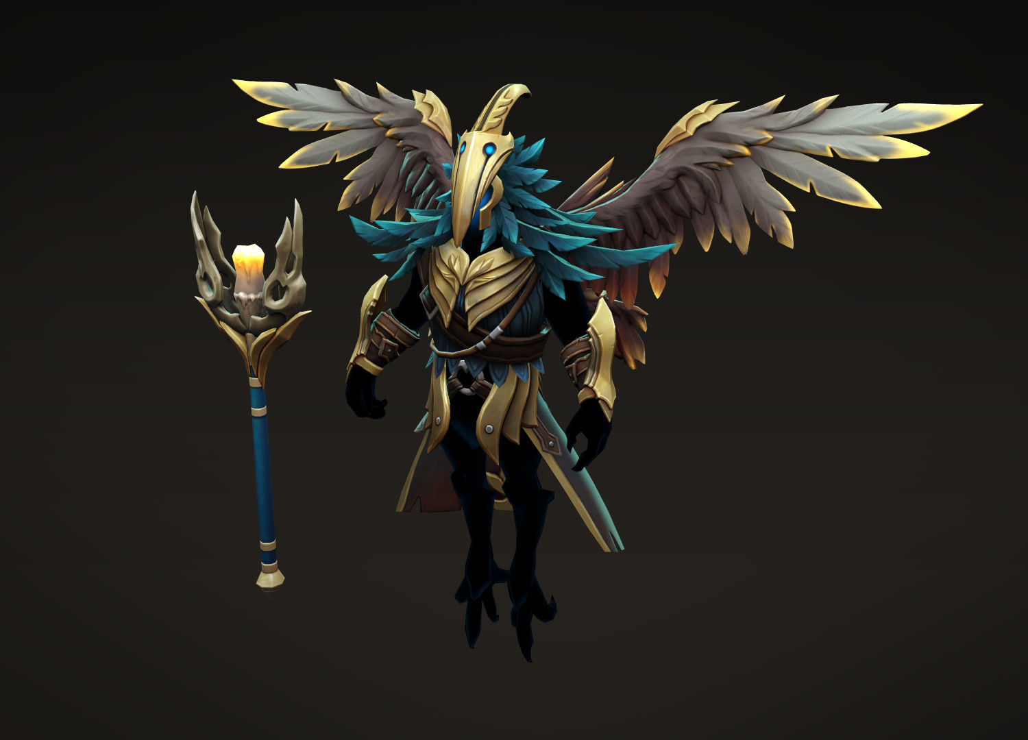 Brent ladue skywrath set
