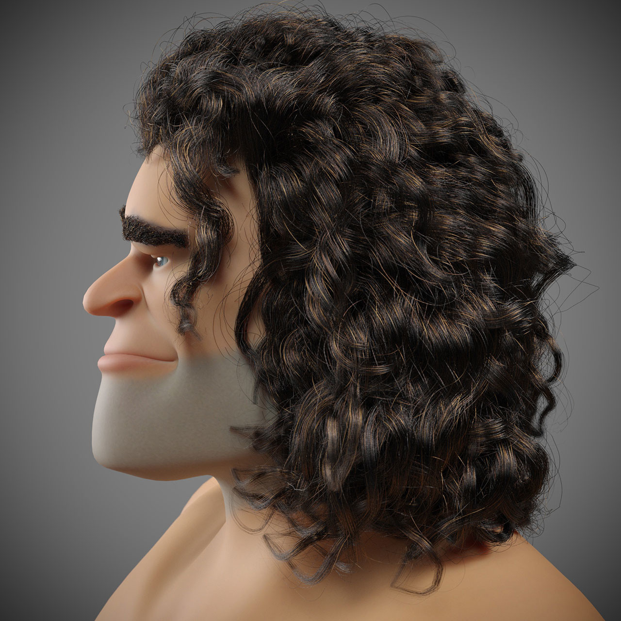 Andrew krivulya joseph hairstyle 1 r 06 by andrew krivulya