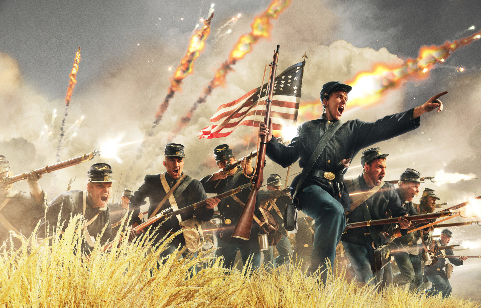Civil War (scholastic)