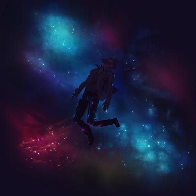 Moutaz k maudy vast multiverse