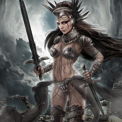 Jaime gervais nottoday warriorwoman webres