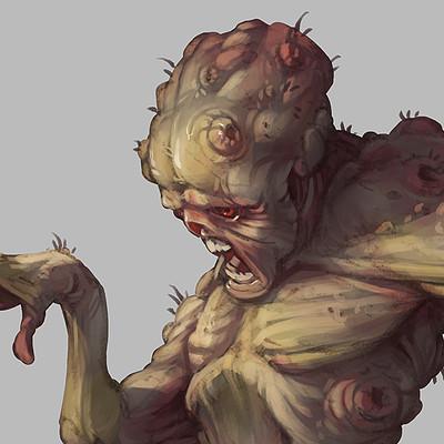 Christoffer svensson christoffersvensson zombie1