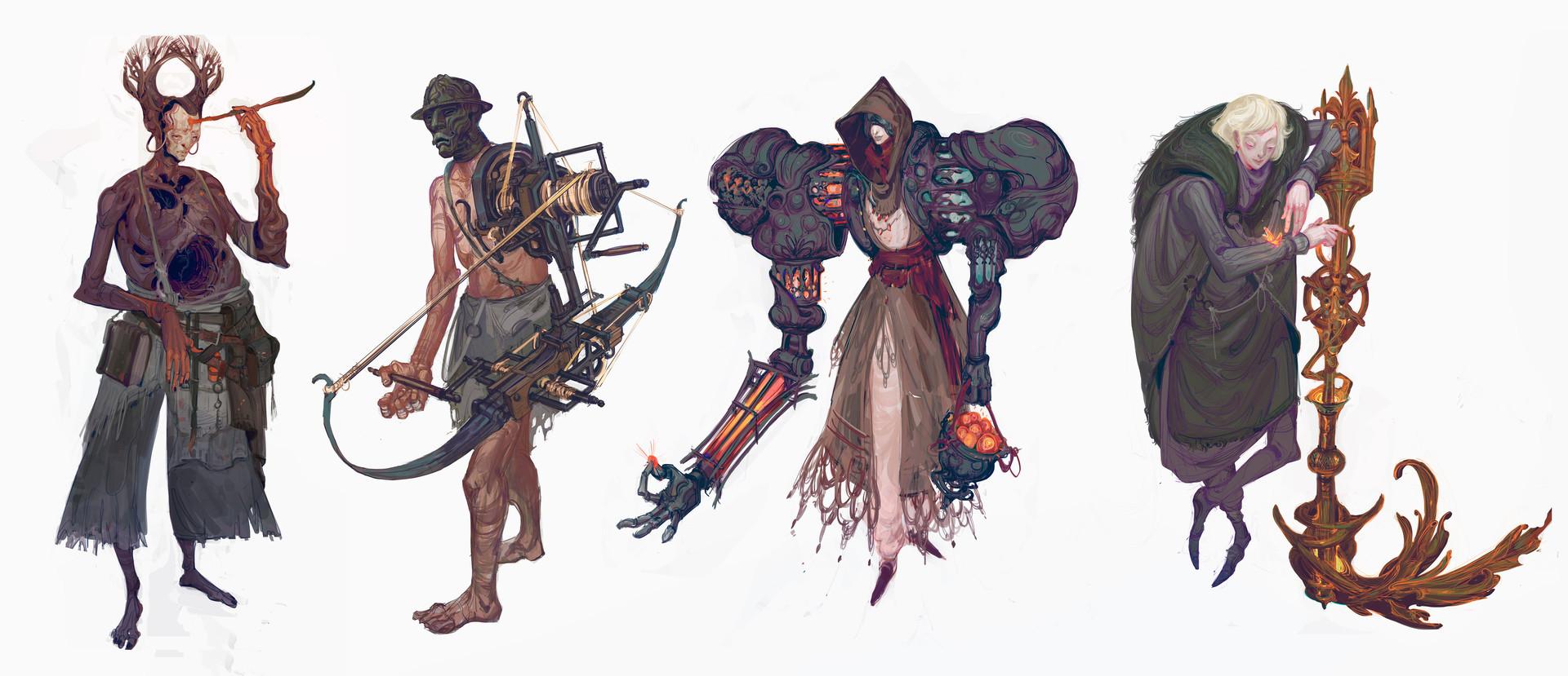 Joao bragato characterdesignbk