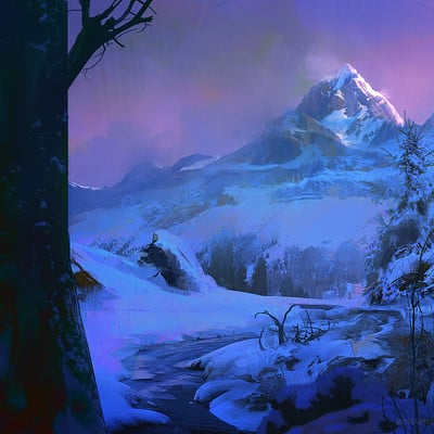 Mohammx qureshi peak