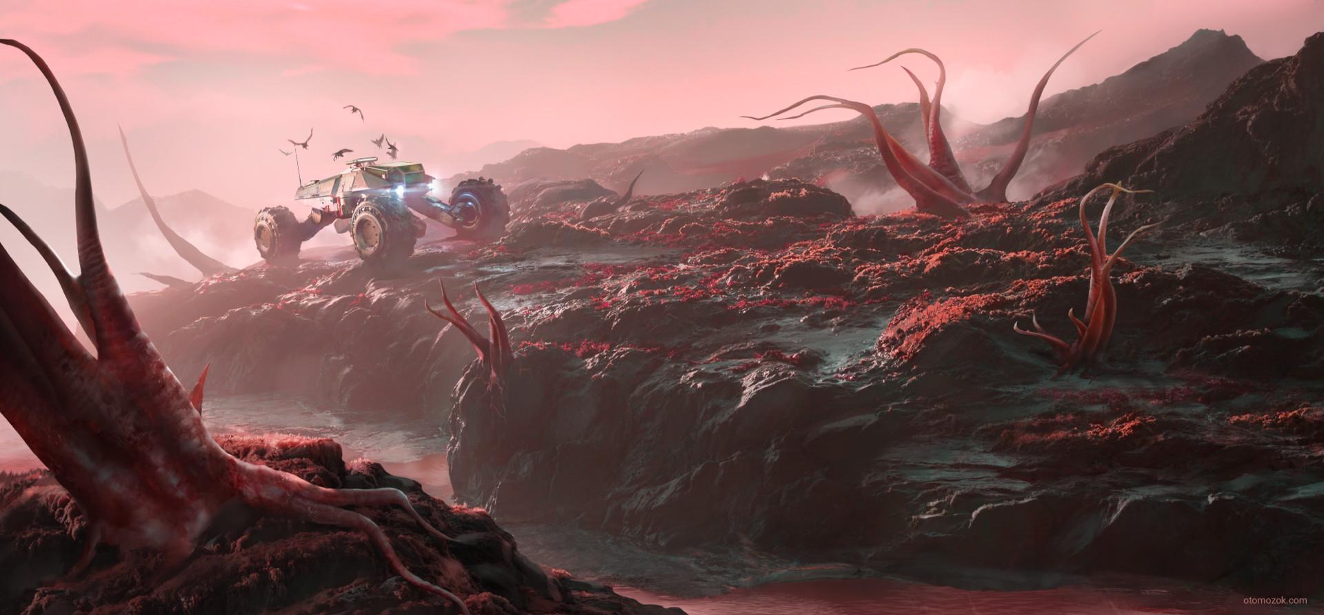 Arthur gurin planet 1315