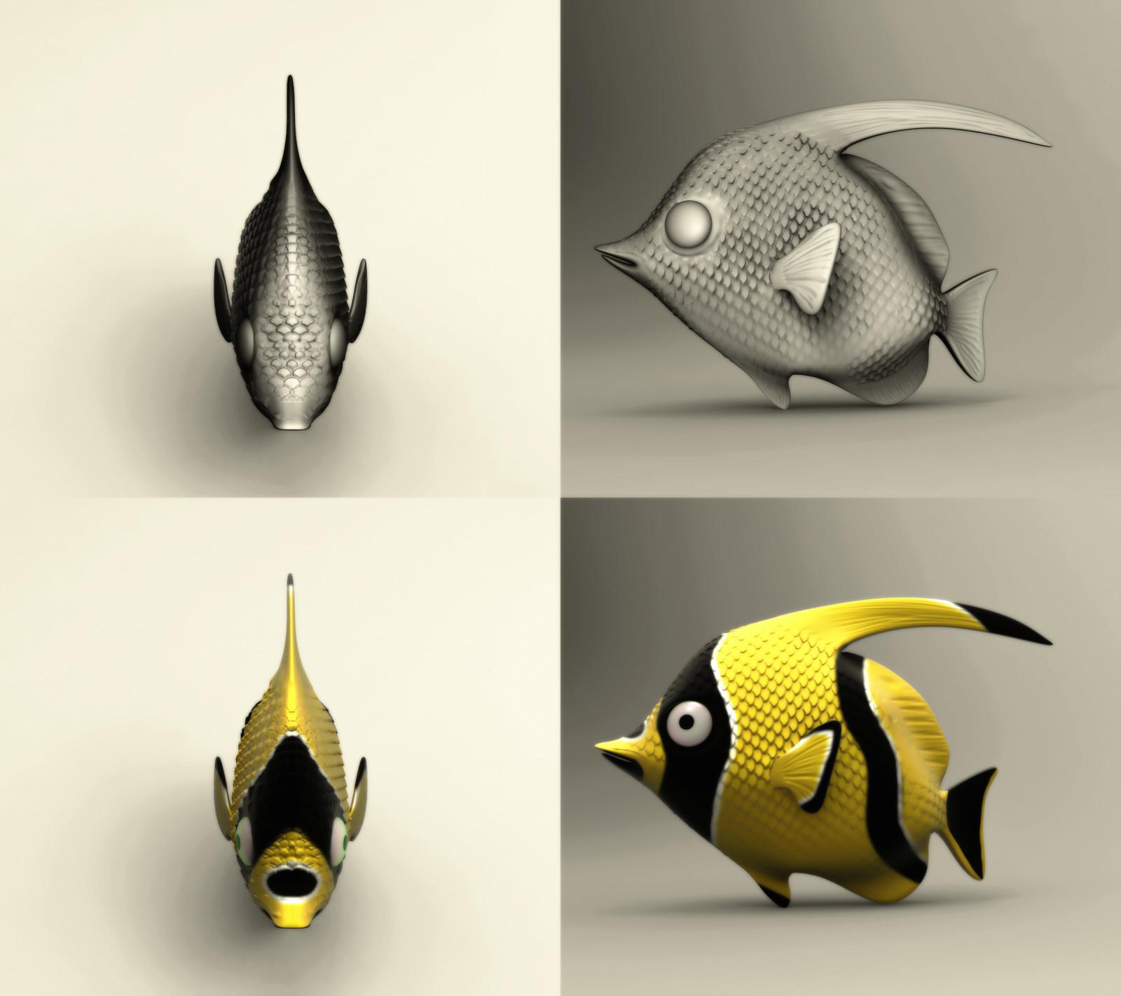 Fish View2