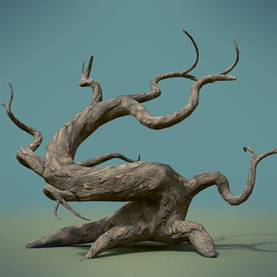 Alexander volynov tree cycles 0002png