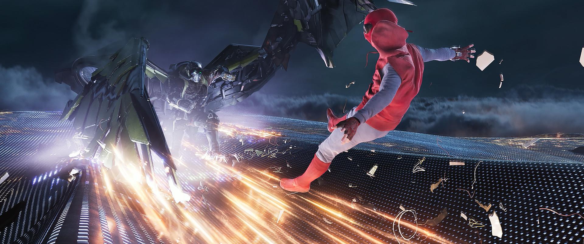 James chan spi spiderman homecoming vfx 015 1
