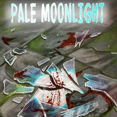 J chapman pale moonlight cover