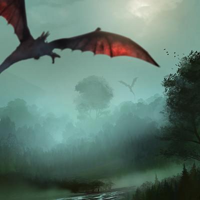 Remy barthes dragon 1