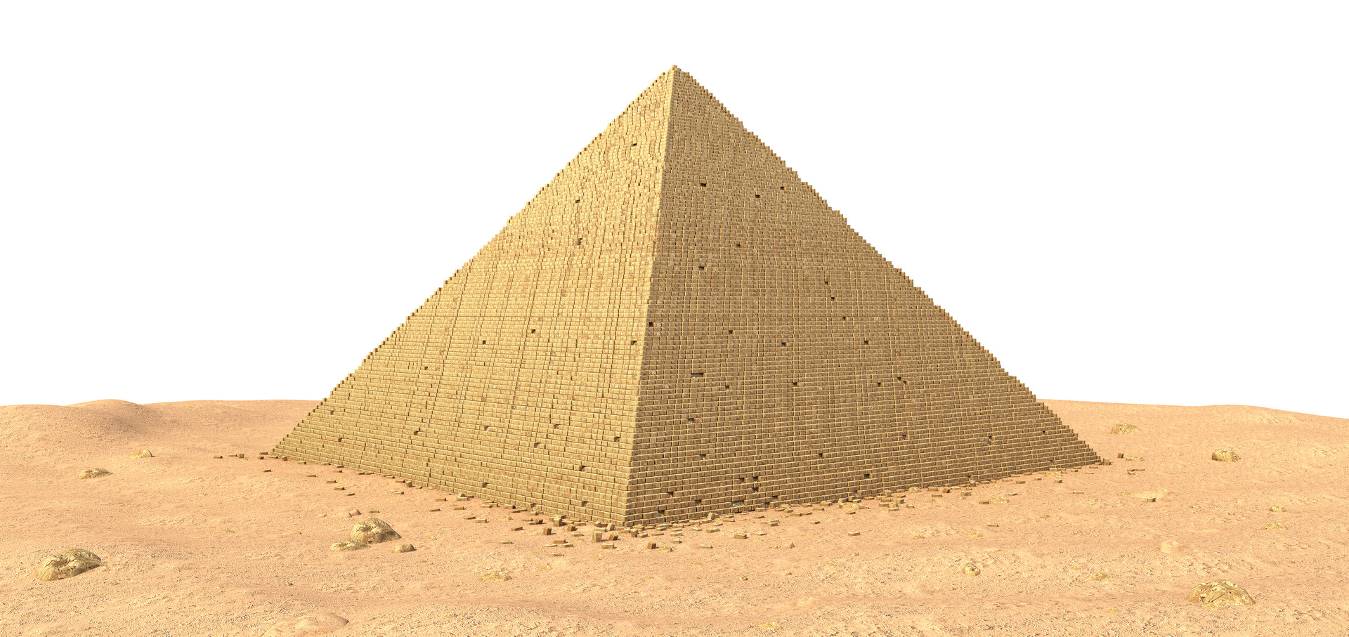Marc mons pyramid4