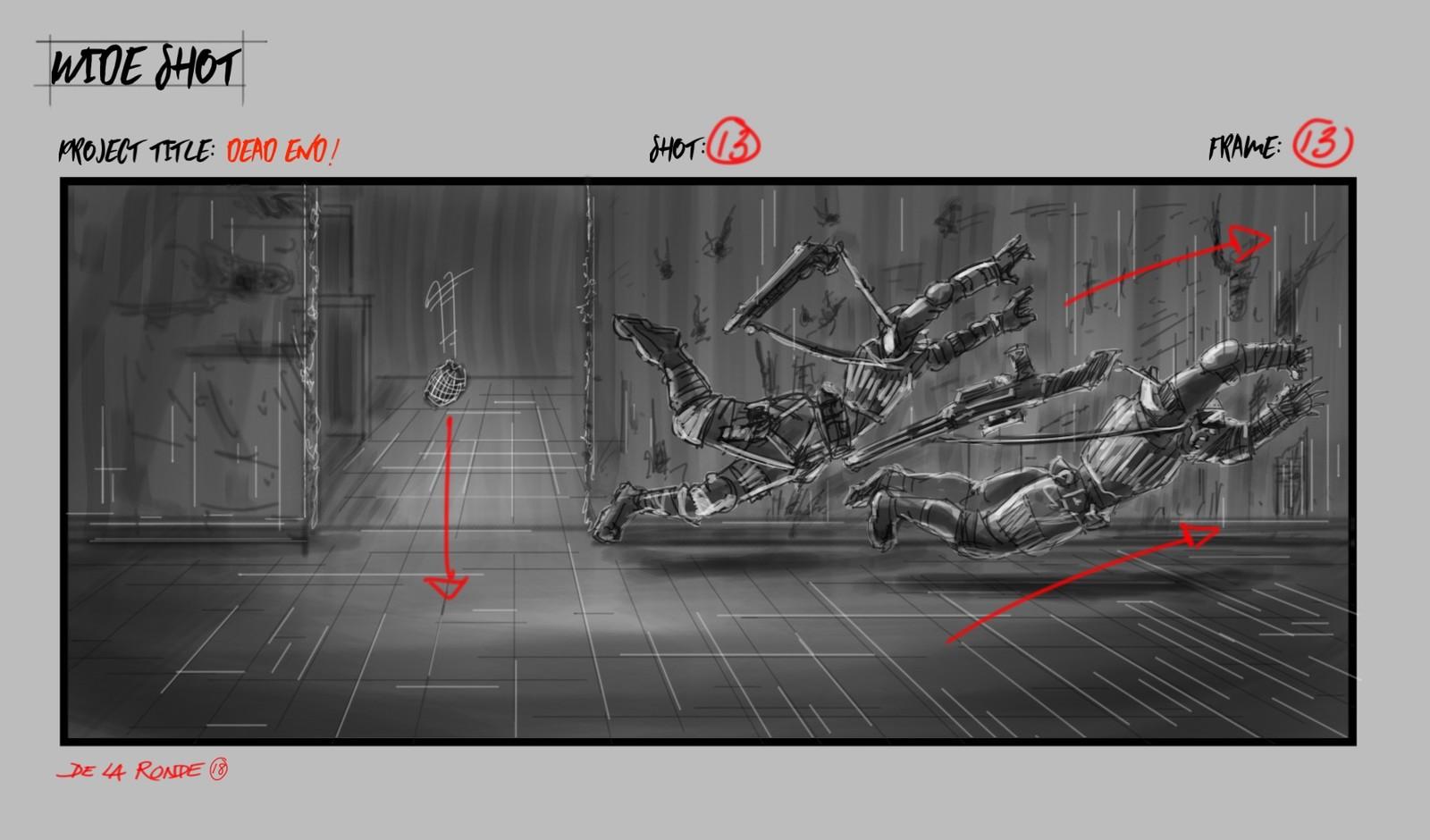 Board Sample Shot Type: Wide Shot