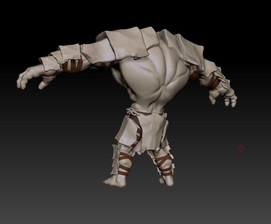 Ben hosac runt armor cap01