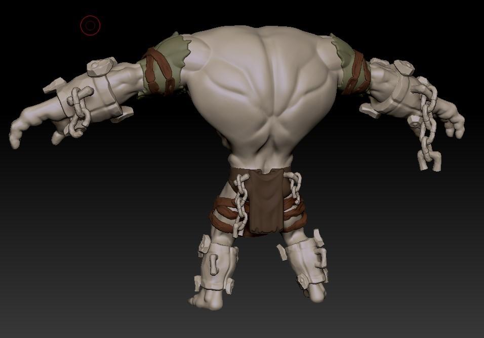 Ben hosac runt armor cap05