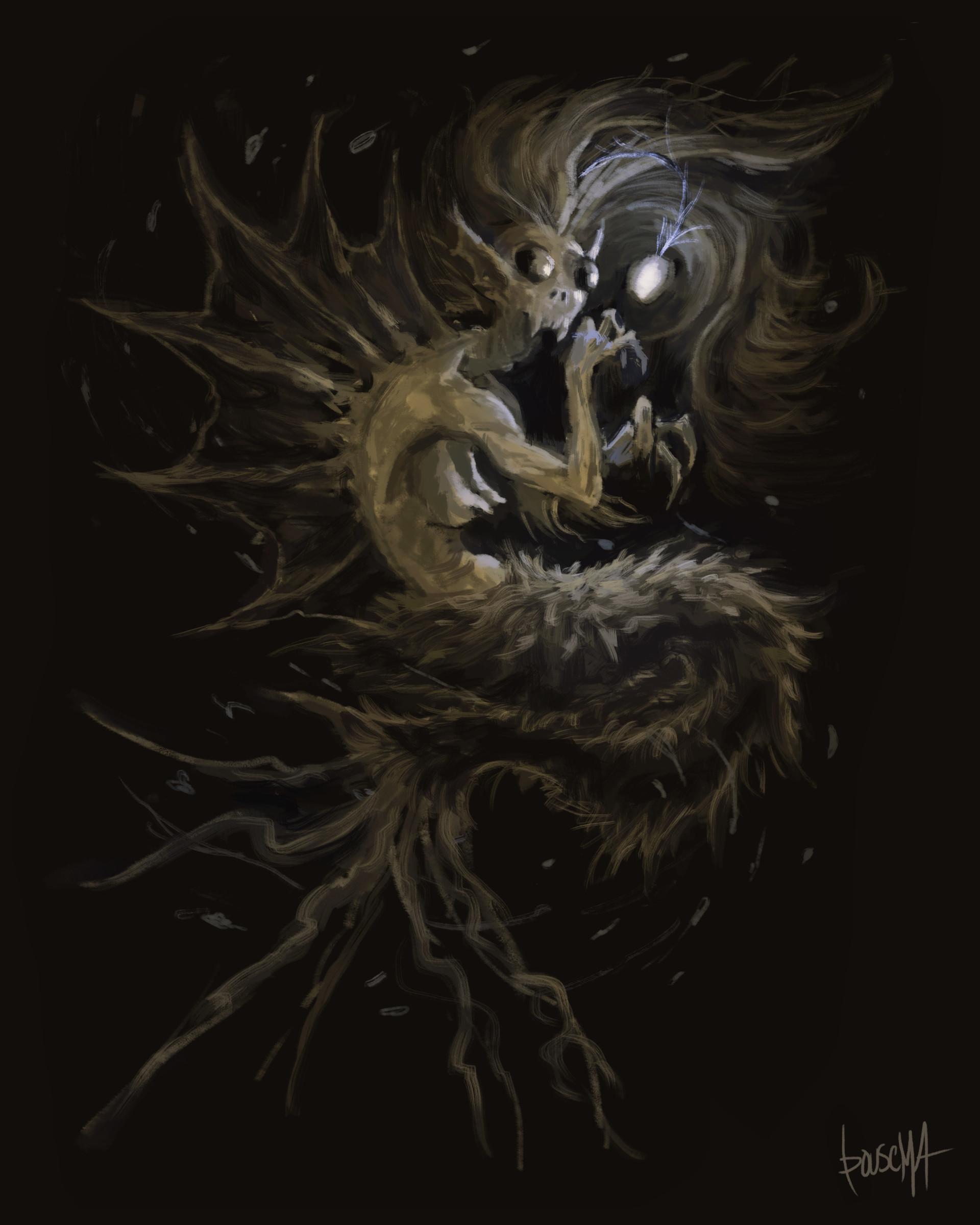 James bousema mermaids2
