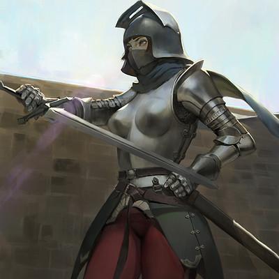 Joo knight s