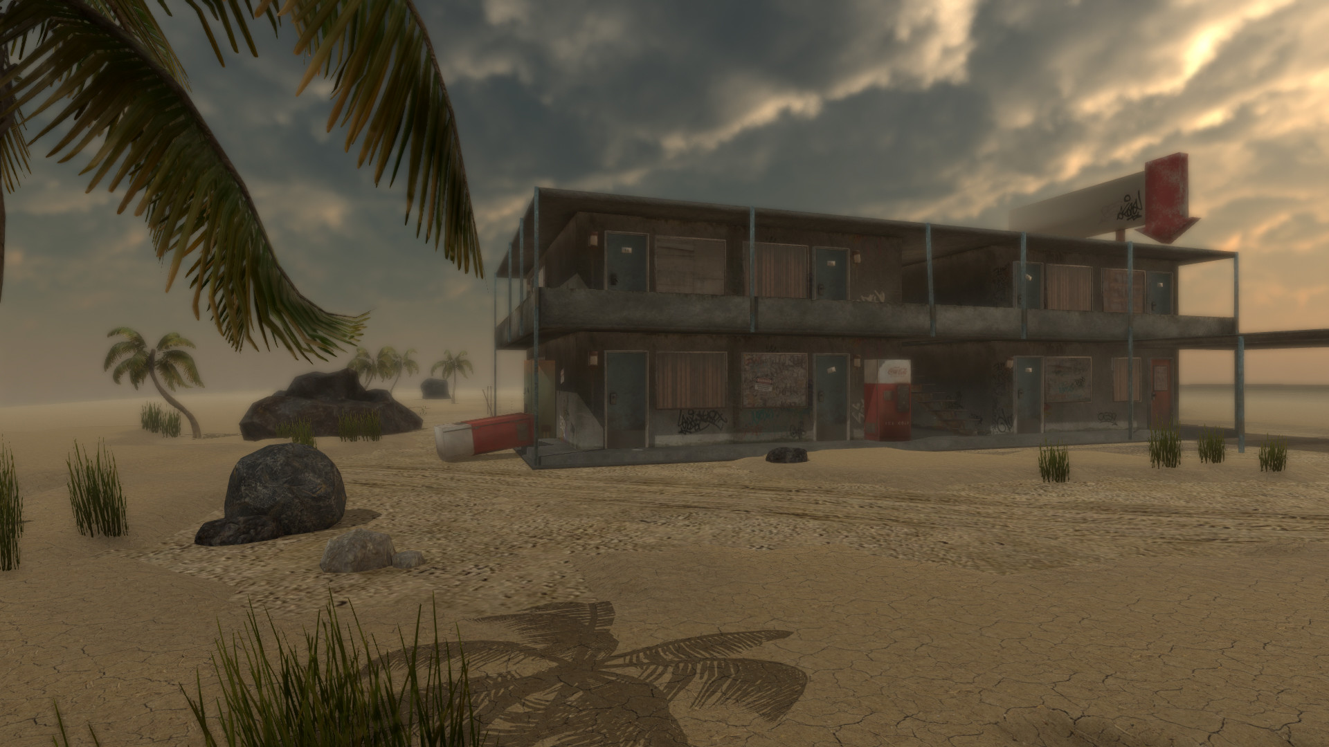 Jordan cameron motel 1