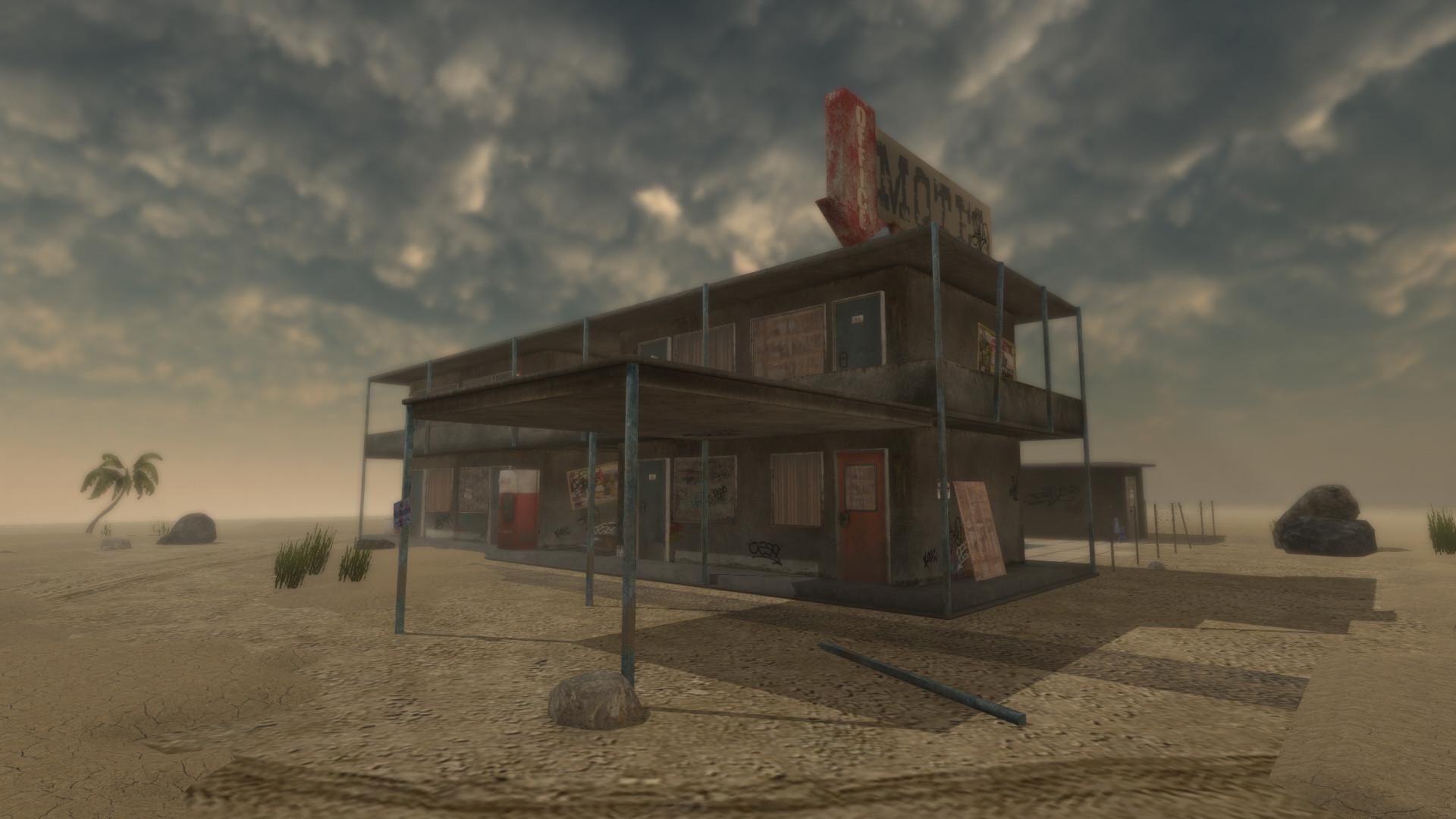 Jordan cameron motel 12