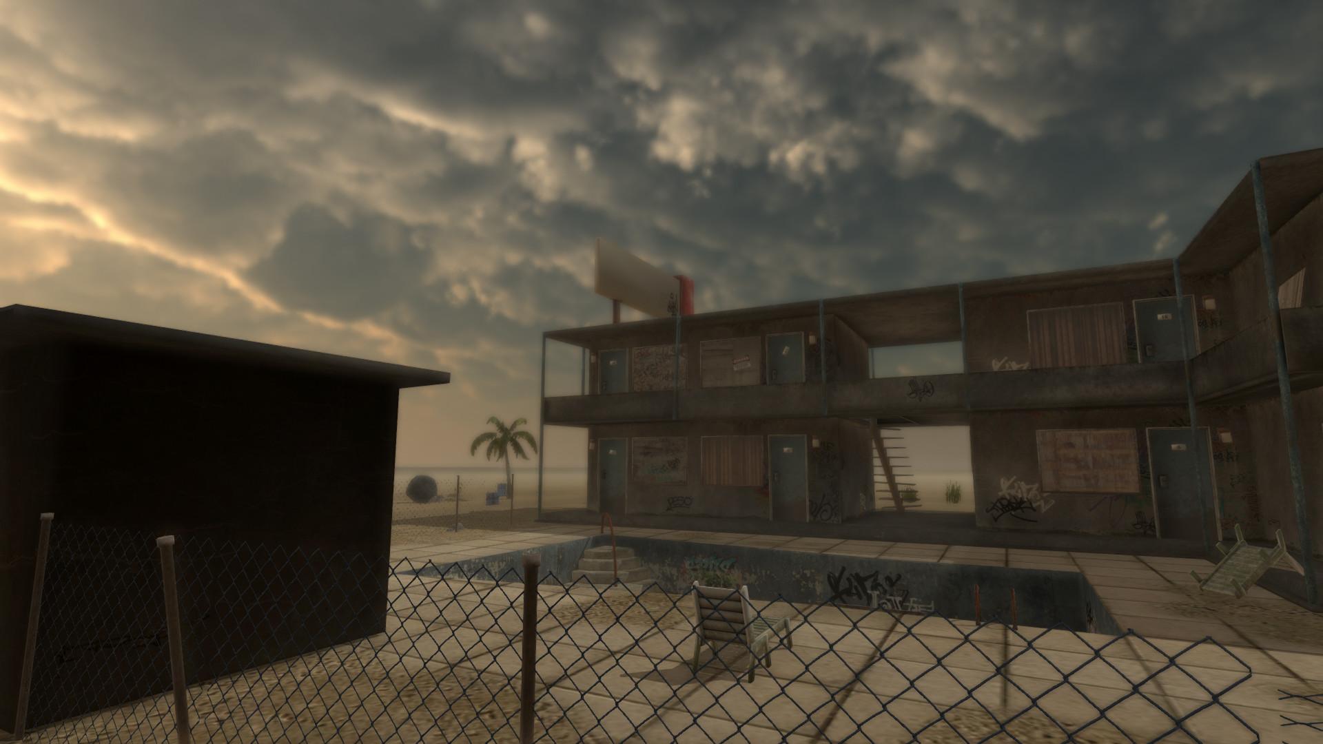 Jordan cameron motel 7