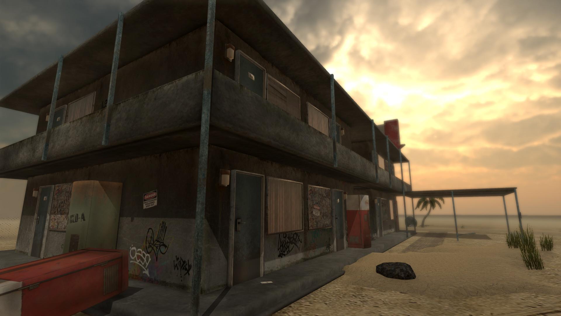Jordan cameron motel 3