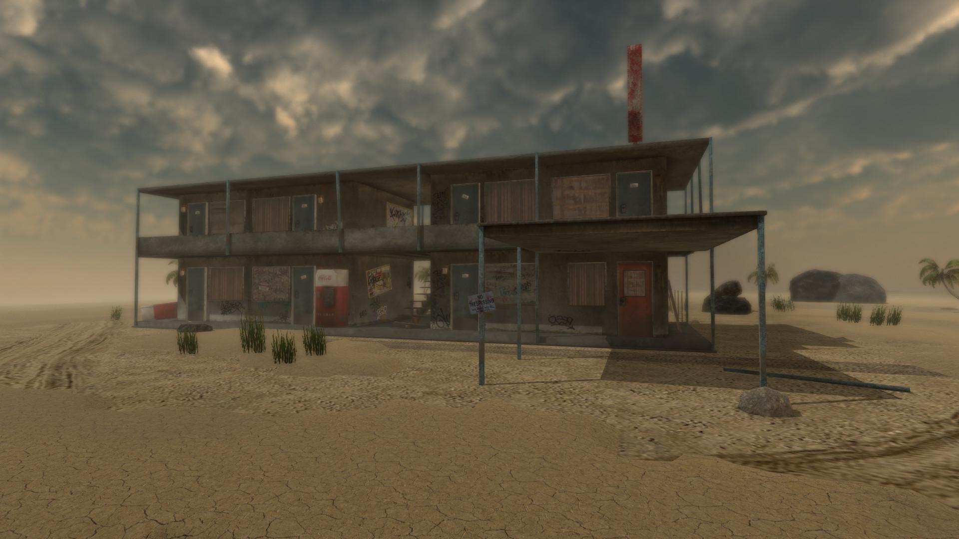 Jordan cameron motel 14