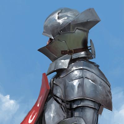 Kittichai reaungchaichan razaras armor study 014