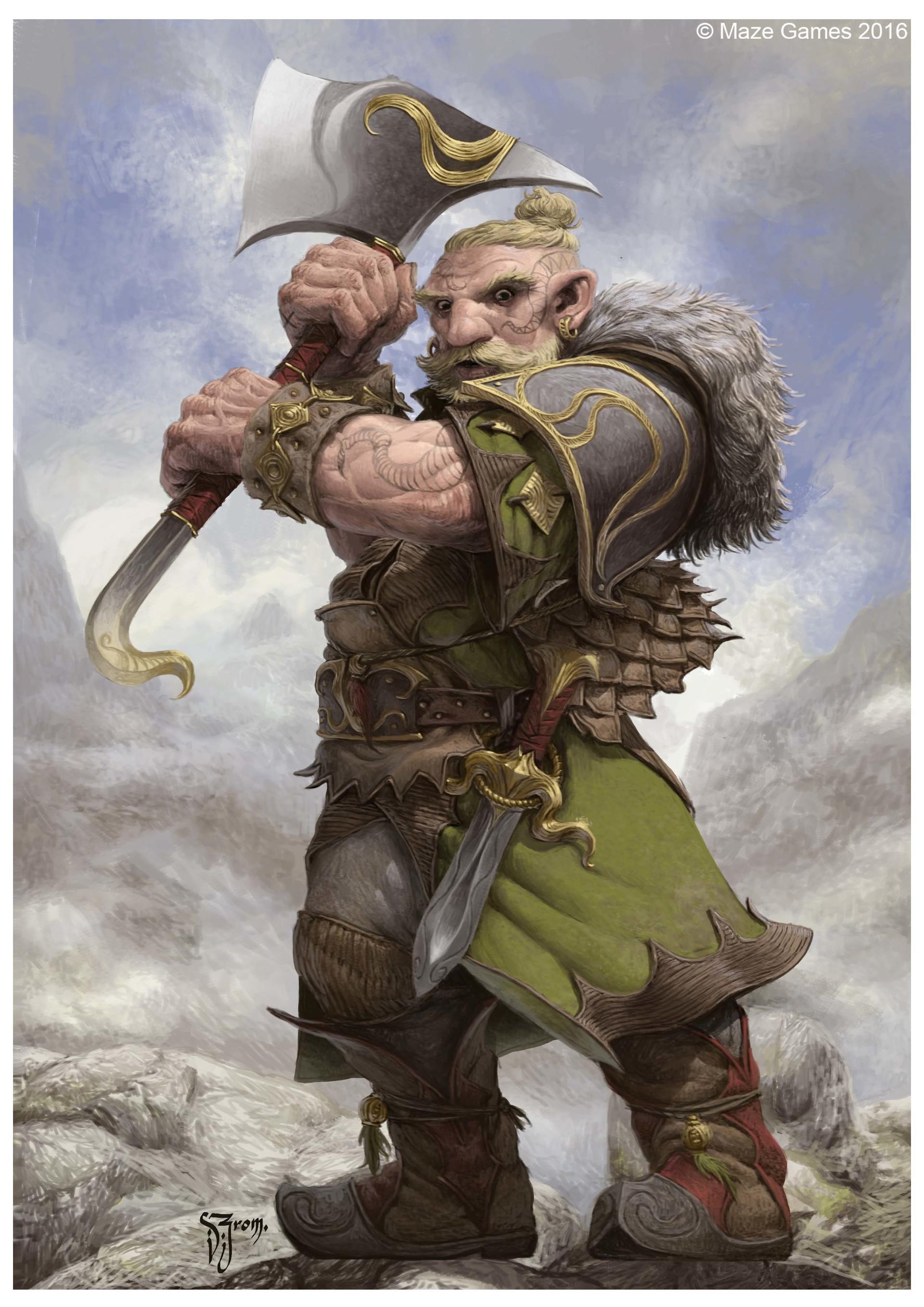 daniel-zrom-danielzrom-orcquest-dwarfwarrior.jpg