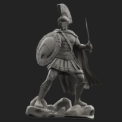 Amir hoseein dashti gladiyator01 97