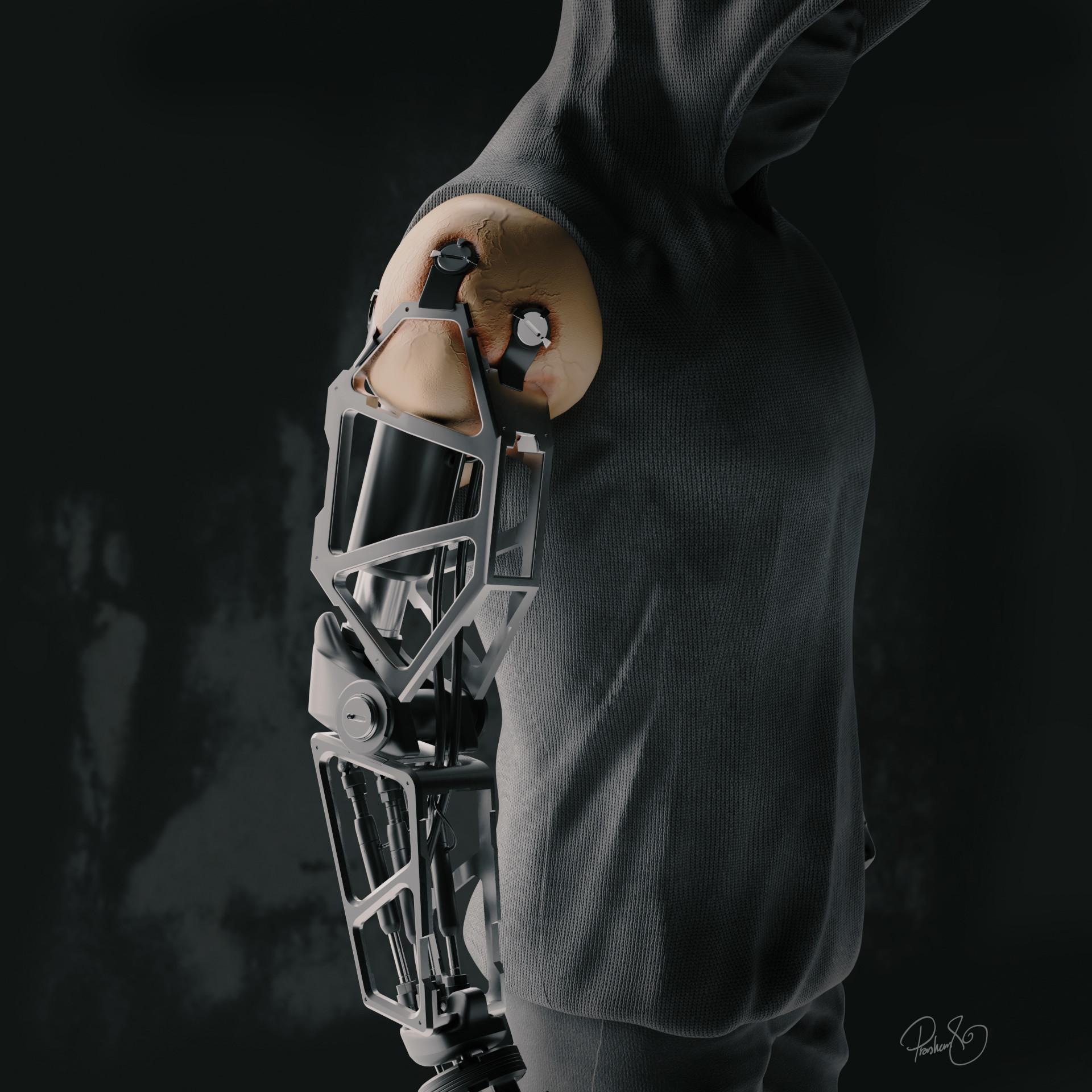 Prashan s cyborg 05