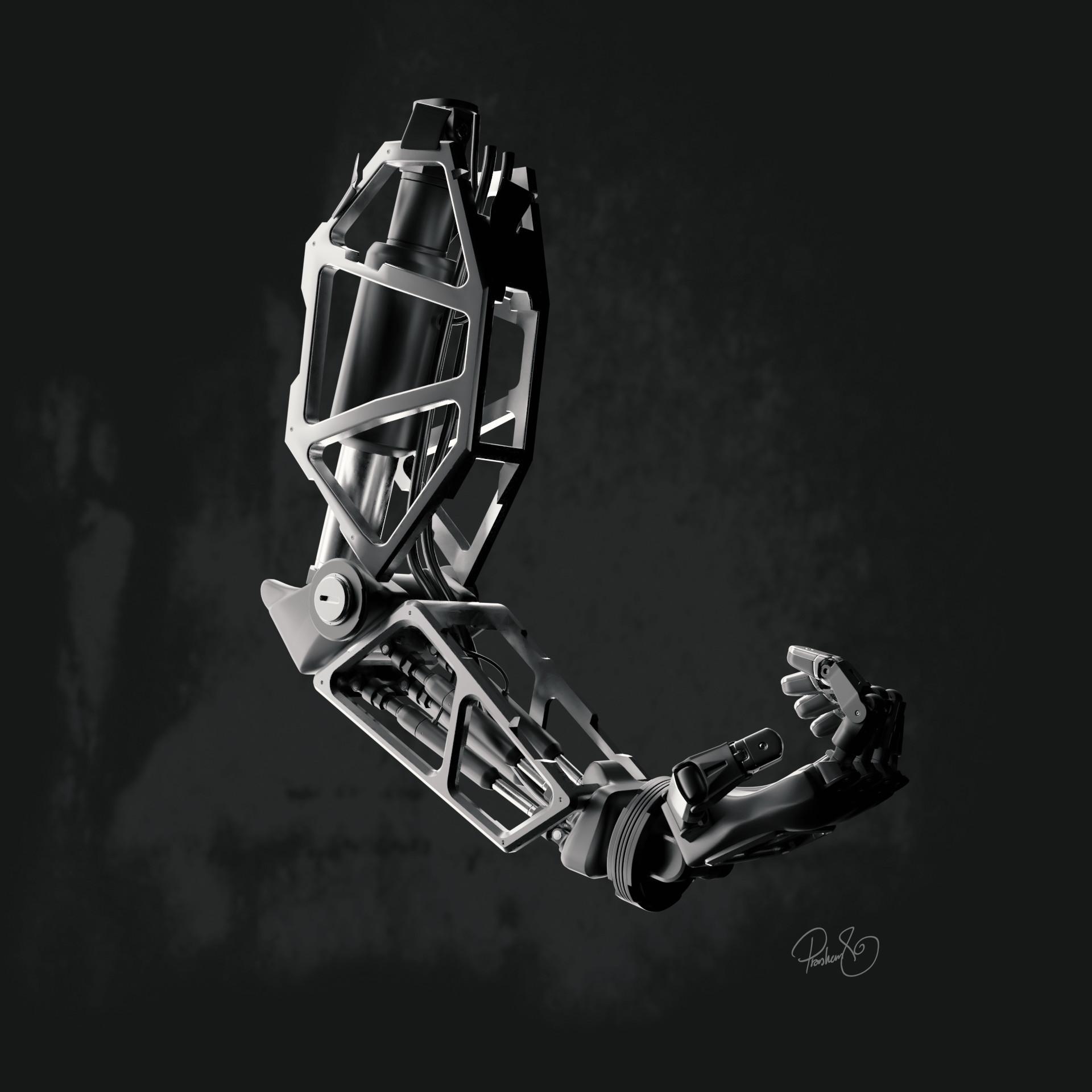 Prashan s cyborg 06