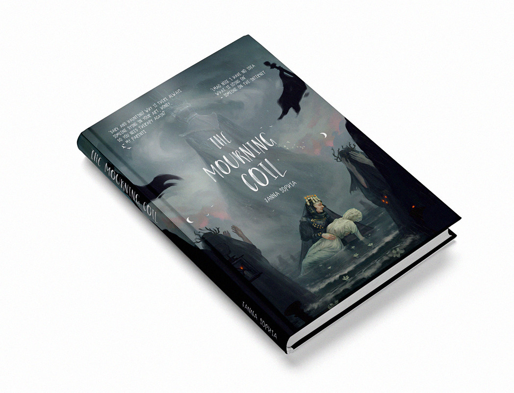 Janna sophia book