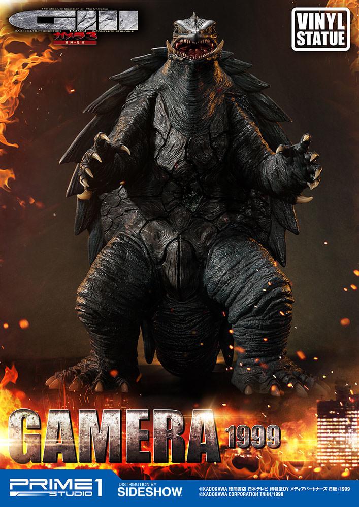 Jesse sandifer gamera3 revenge of iris gamera vinyl statue prime1 studio 903254 03