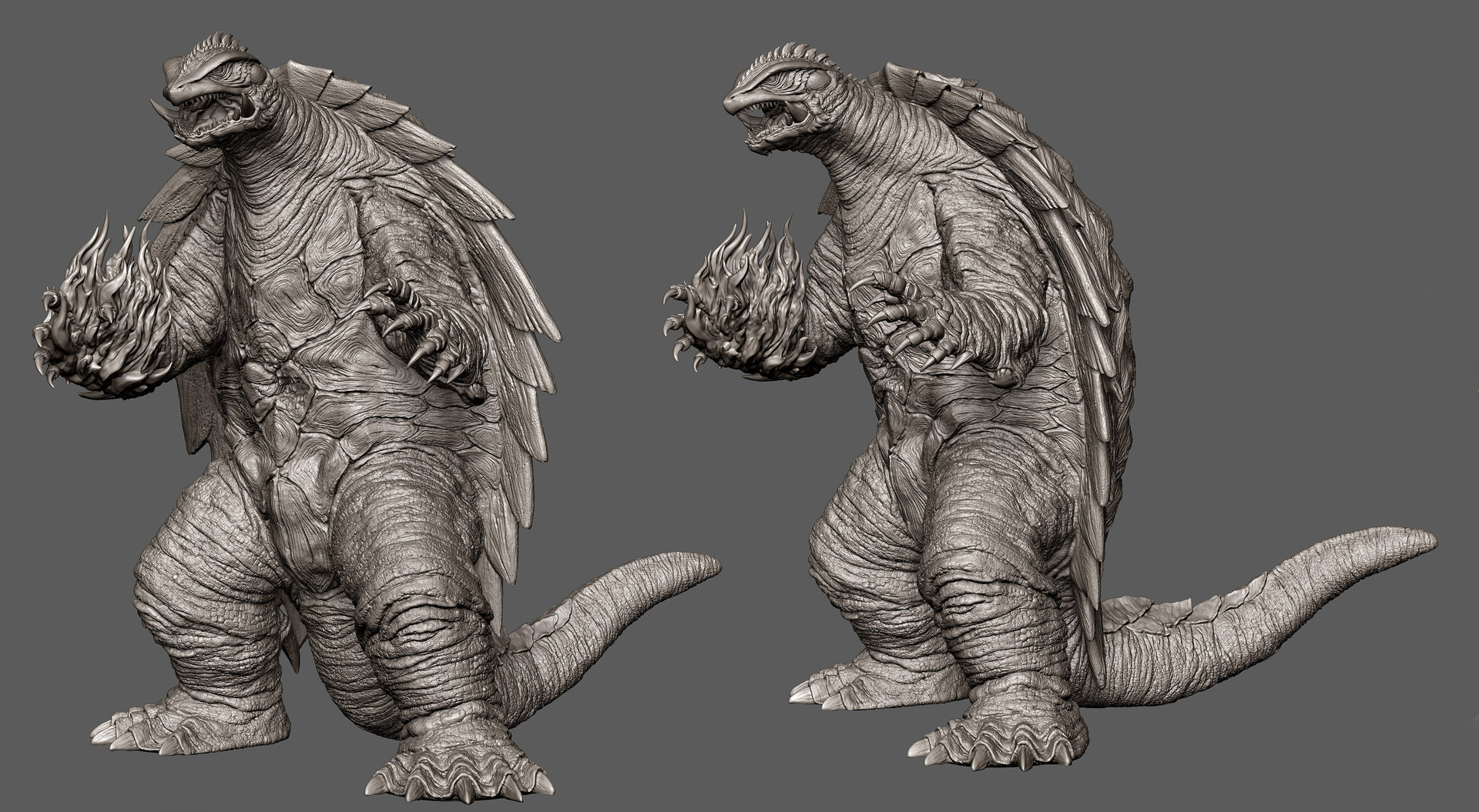 Jesse sandifer gamera 1ba