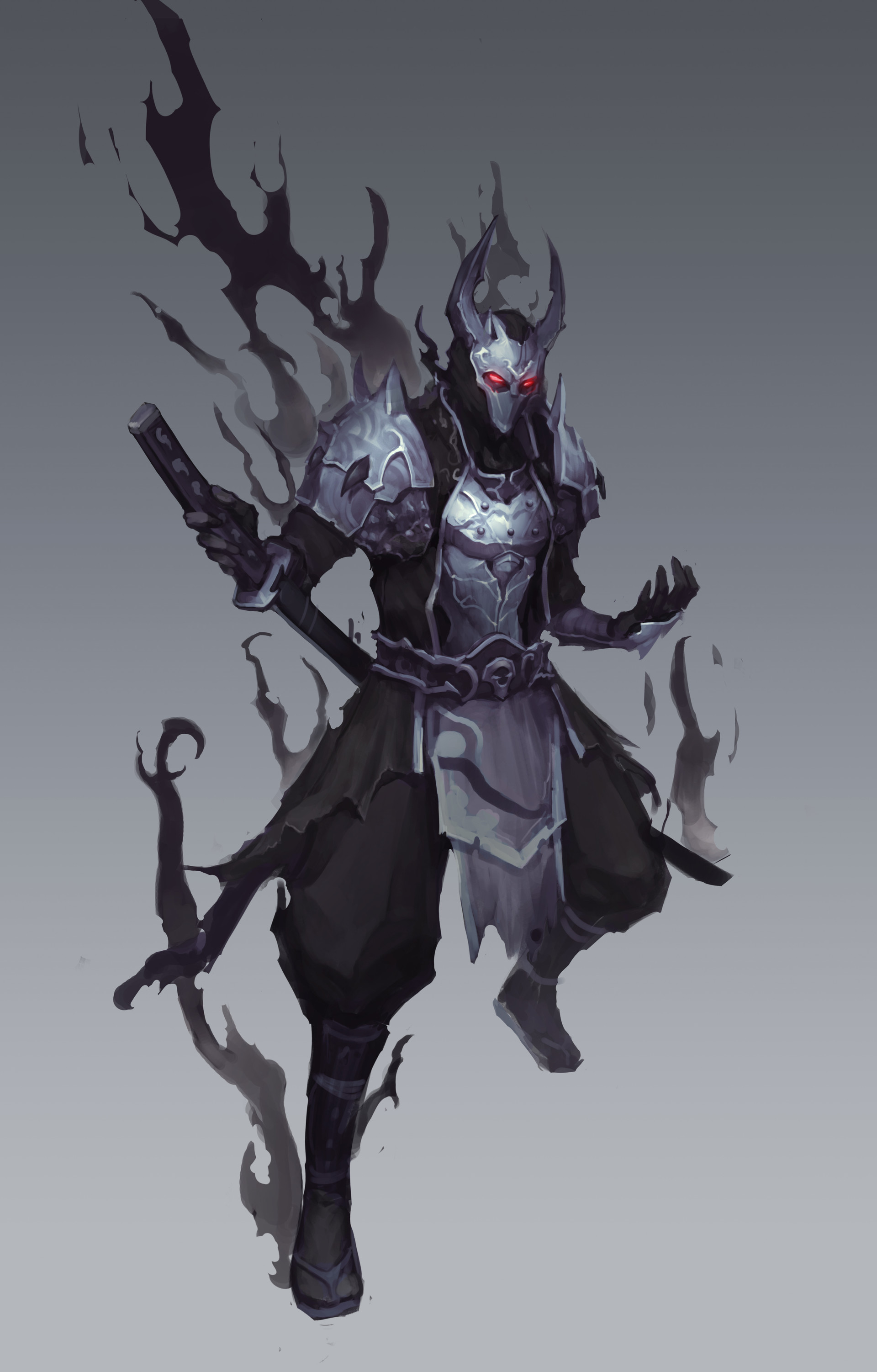 Jeff chen shadow mask concept