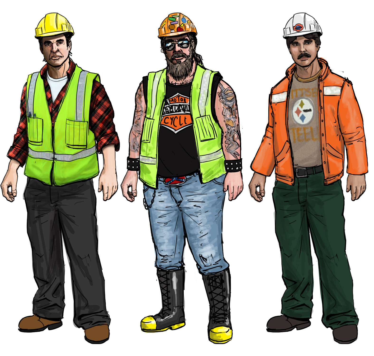 Jeff zugale sop bg dockworker decorators 1