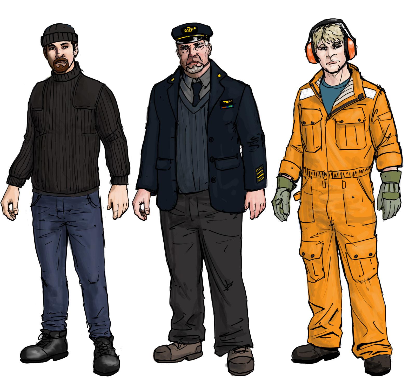 Jeff zugale sop bg dockworker decorators 3