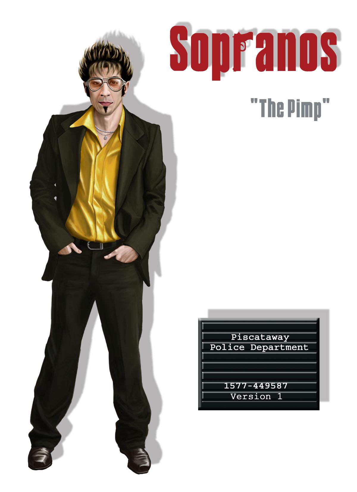 Jeff zugale sop 2nd pimp concept v1