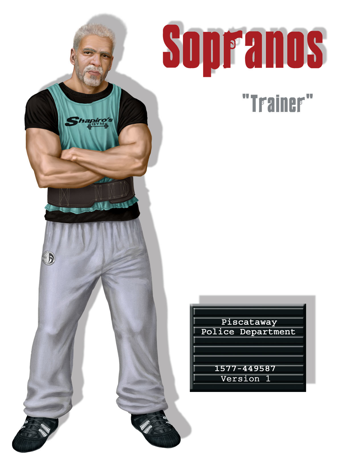 Jeff zugale sop 2nd trainer concept v1