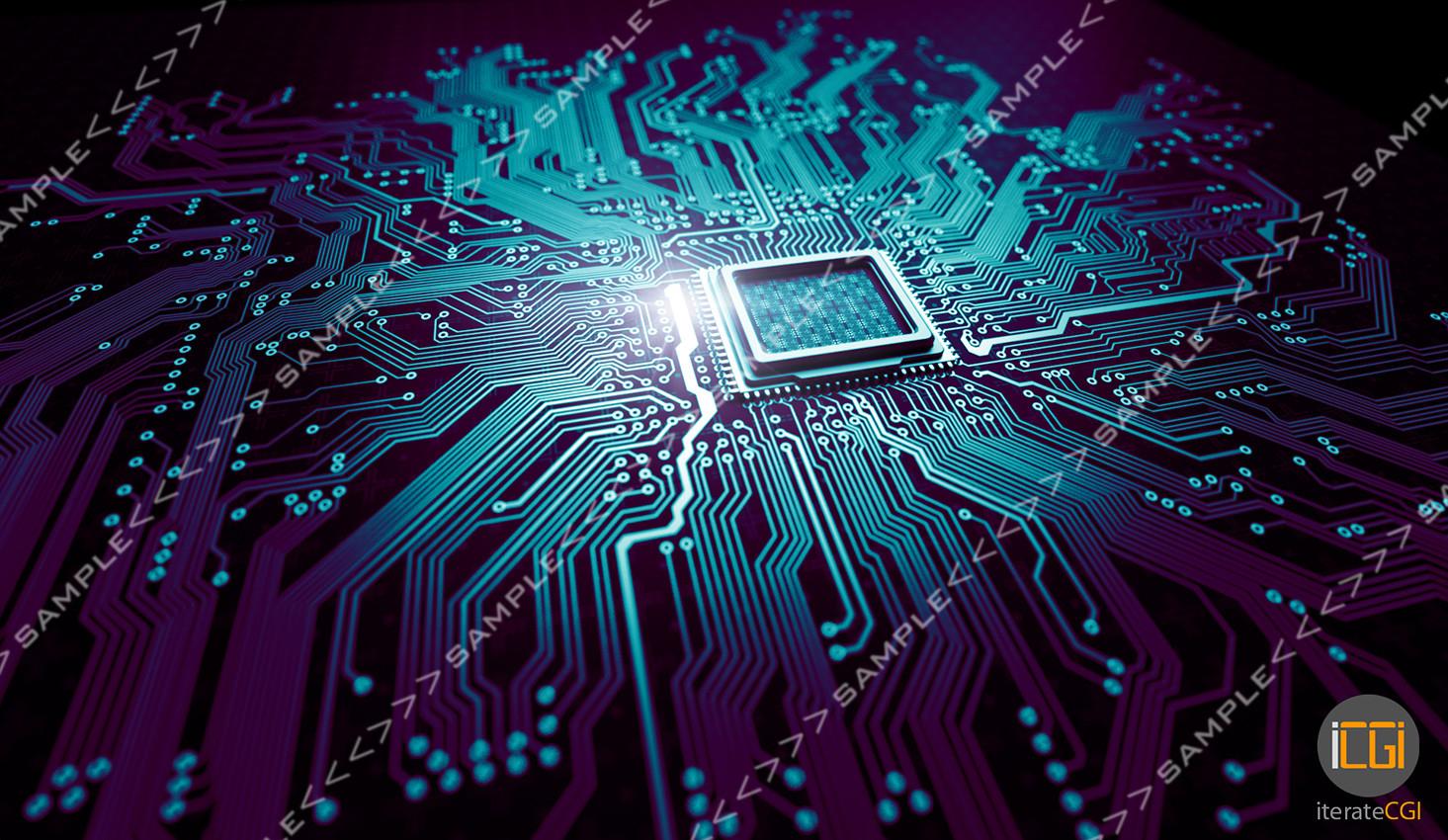 Johan de leenheer quantum processor1