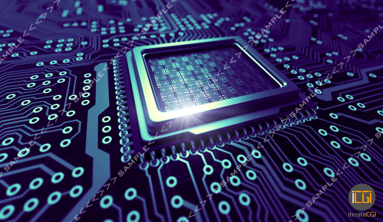 Johan de leenheer quantum processor4