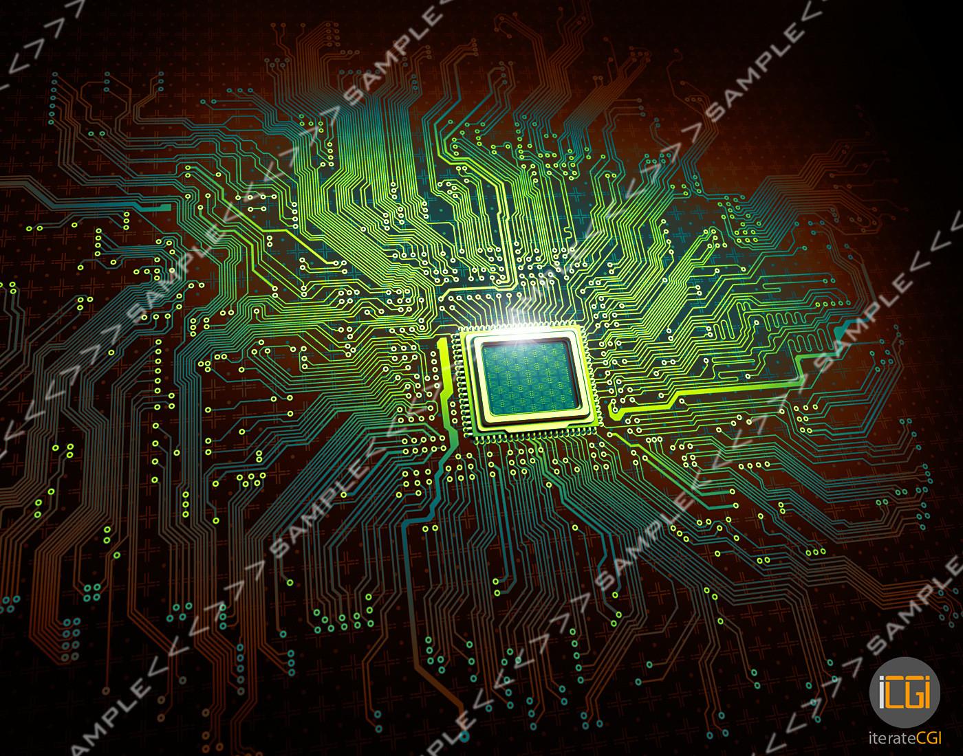 Johan de leenheer quantum processor3